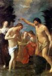 baptism of christ by guido reni prints