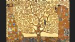gustav klimt the tree of life 1909 painting-84296