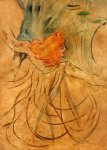 henri de toulouse lautrec at the music hall paintings