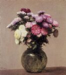 daisies by henri fantin latour posters