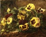 henri fantin latour pansies paintings