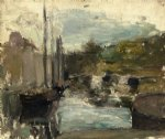 henri matisse acrylic paintings - brittany by henri matisse