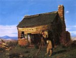 lost cause by henry mosler painting