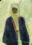 moroccan man by henry ossawa tanner famous paintings