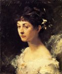 turner posters - mary turner austin by john singer sargent