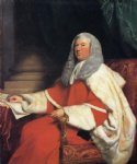 john singleton copley print - george john second earl spencer by john singleton copley