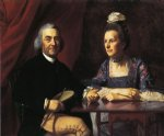 john singleton copley mr. and mrs. isaac winslow jemina debuke prints
