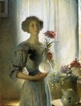 june by john white alexander painting
