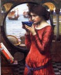 john william waterhouse destiny painting-29958