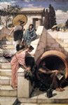 john william waterhouse diogenes painting-29959