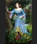 john william waterhouse waterhouse ophelia painting