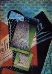 juan gris still life dedicated to andre salmon painting 29885