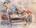 jules pascin georges eisenmann painting