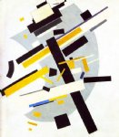 supremus 58 by kasimir malevich famous paintings
