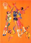 basketball by leroy neiman paintings