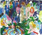 casino by leroy neiman famous paintings