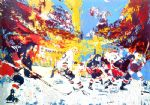 leroy neiman ice men prints