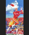 leroy neiman jerry rice prints
