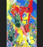 magic by leroy neiman famous paintings