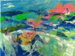 leroy neiman marlin fishing prints