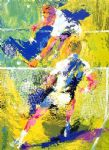 leroy neiman match point painting