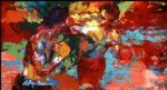 rocky by leroy neiman paintings