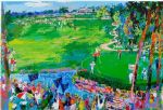 the 37th ryder cup by leroy neiman famous paintings