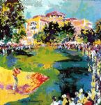 leroy neiman westchester classic oil paintings