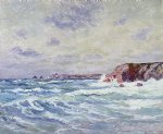 port by maxime maufra painting
