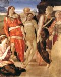 entombment by michelangelo buonarroti acrylic paintings