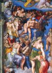 simoni62 by michelangelo buonarroti acrylic paintings