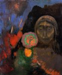 odilon redon still life the dream painting 28662