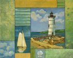 original paintings lighthouse 1 paintings