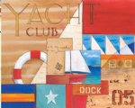 original acrylic paintings - yacht club by original paintings