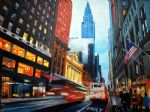 original angela wakefield new york painting