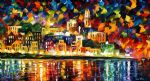 fiesta in the harbor by original paintings