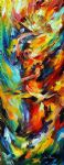 flamenco dancer 3 by original paintings