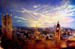 original london landscape art