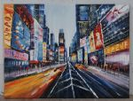 original modern new york city landscape 1 paintings