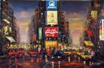 original modern new york landscape paintings