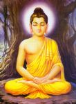 buddha posters - oroginal the buddha by original