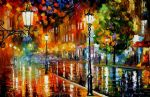 street of illusions by original paintings
