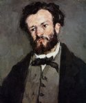 anthony valabregue ii by paul cezanne prints