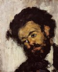paul cezanne famous paintings - fortune mation by paul cezanne