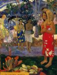 hail mary by paul gauguin famous paintings