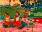 paul gauguin miraculous source painting 27341