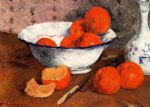 paul gauguin still life with oranges painting 82842