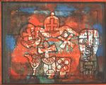 paul klee famous paintings - chinese porcelain by paul klee
