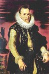 albert vii governor of the southern provinces by peter paul rubens painting