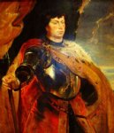 peter paul rubens charles the bold duke of burgundy painting 26745